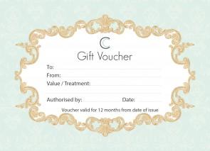 Gift Voucher Nov-01